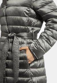 Apart - Winterjas - metallic grey - 3