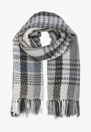 Sjal / Tørklæder - grey/offwhite