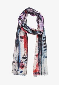 Apart - Sjaal - multicolor-pink - 0