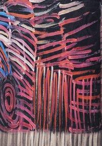 Apart - Écharpe - multi-coloured - 1