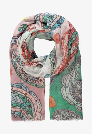 Schal - mint
