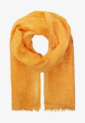 Sjal / Tørklæder - orange