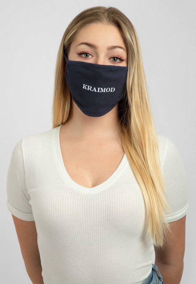 Community mask - navy