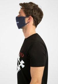 Apart - Masque en tissu - navy - 5