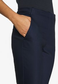 Benetton - TROUSERS - Trousers - navy - 3