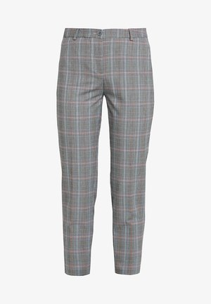 OFFICE PANT - Trousers - grey
