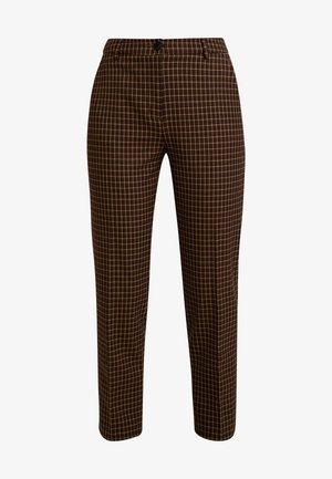 COOL BUSINESS TROUSER - Bukse - multi-coloured