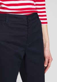 Benetton - TROUSERS - Chinos - navy - 5