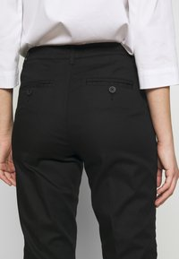 Benetton - TROUSERS - Chinot - black - 5