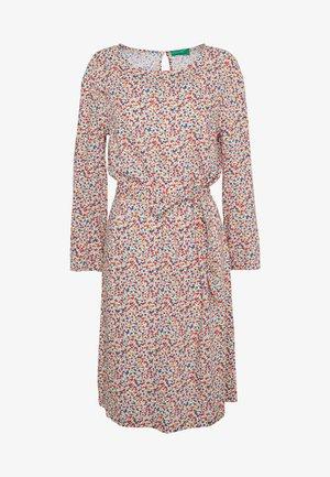 DRESS - Robe d'été - multi-coloured