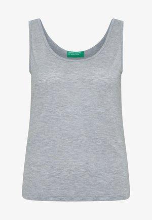 TANK - Top - grey