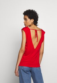 Benetton - Top - red - 2
