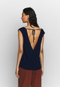 Benetton - Topper - navy - 2