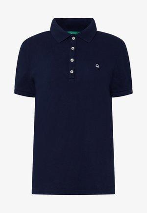 Koszulka polo - navy
