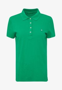 Benetton - Polo - green - 4