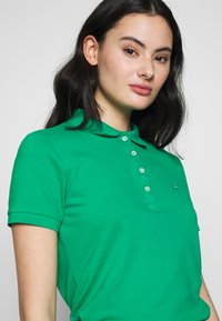Benetton - Polo - green - 3