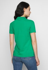 Benetton - Polo - green - 2