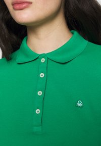Benetton - Polo - green - 5