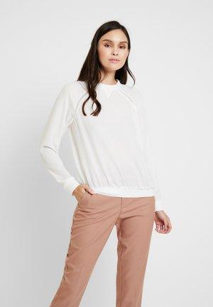 BLOUSE - Camicetta - white