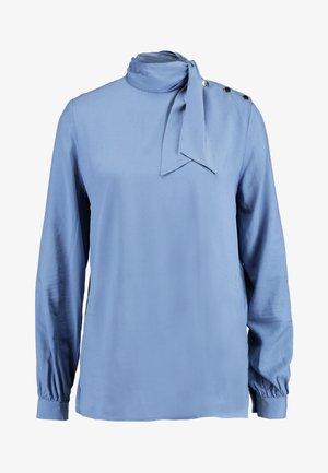 BLOUSE - Blusa - blue