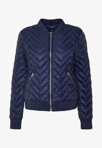 Benetton - Dunjacka - navy - 4