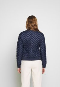 Benetton - Dunjacka - navy - 2