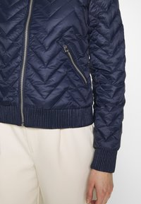 Benetton - Dunjacka - navy - 5