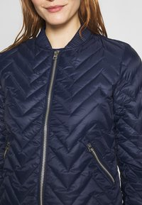 Benetton - Dunjacka - navy - 3