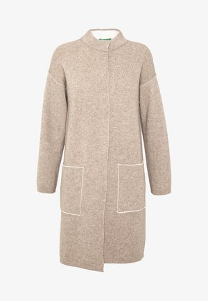 COAT - Cardigan - beige