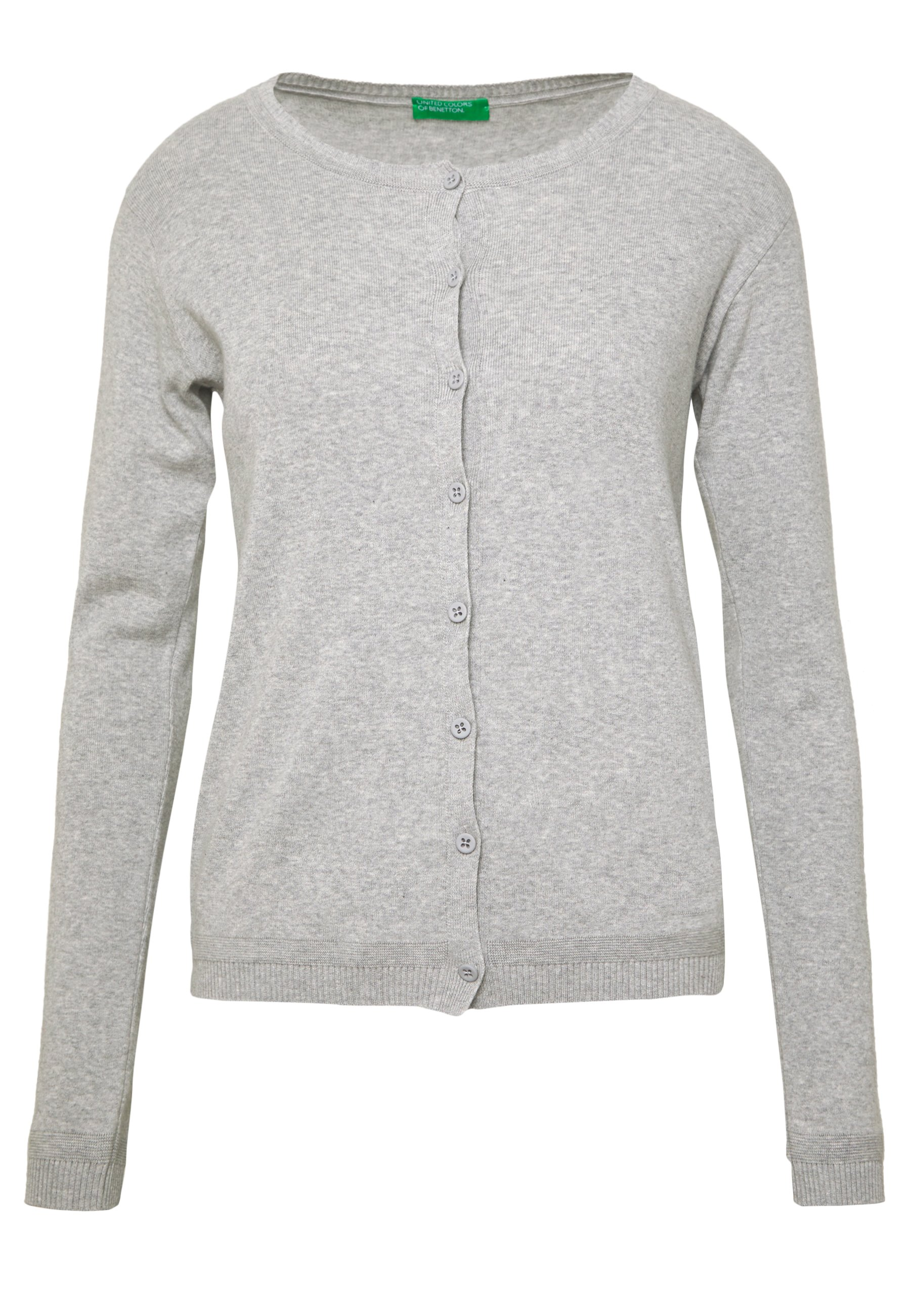 Benetton Kofta - Grey