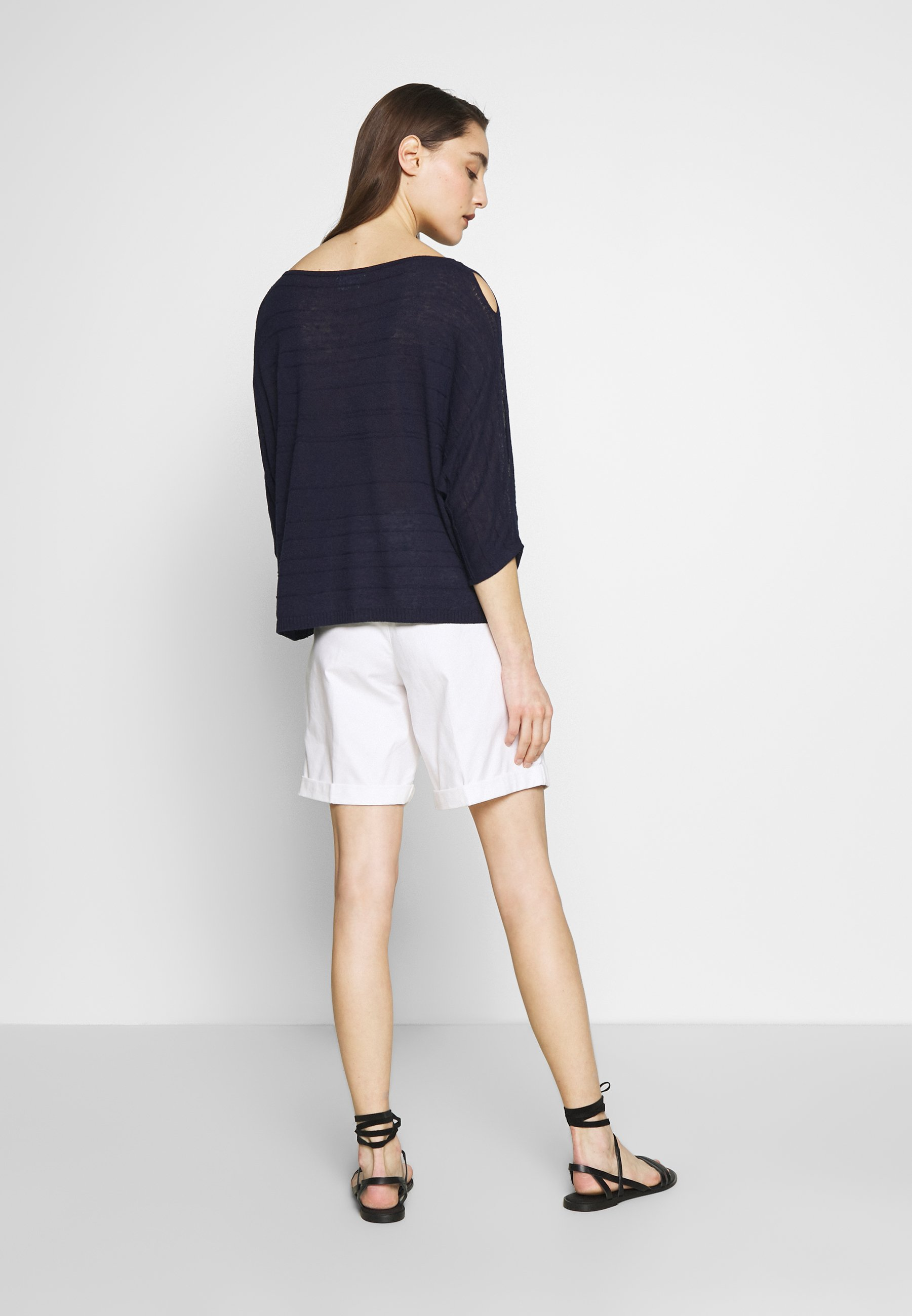 Benetton Sweter - blue