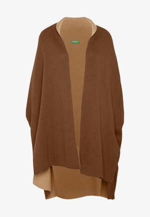 CARDIGAN - Vest - brown