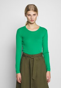 Benetton - Strikkegenser - green - 0