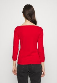 Benetton - Sweter - red - 2