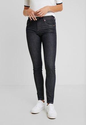 Jeans Skinny Fit - raw denim