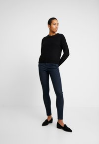 Benetton - TROUSERS - Jeans Skinny Fit - mid blue - 1