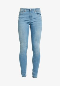 Benetton - TROUSERS - Jeans Skinny Fit - blue - 4