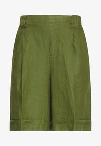 Benetton - BERMUDA - Shorts - khaki - 3