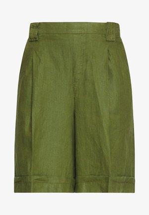 BERMUDA - Short - khaki