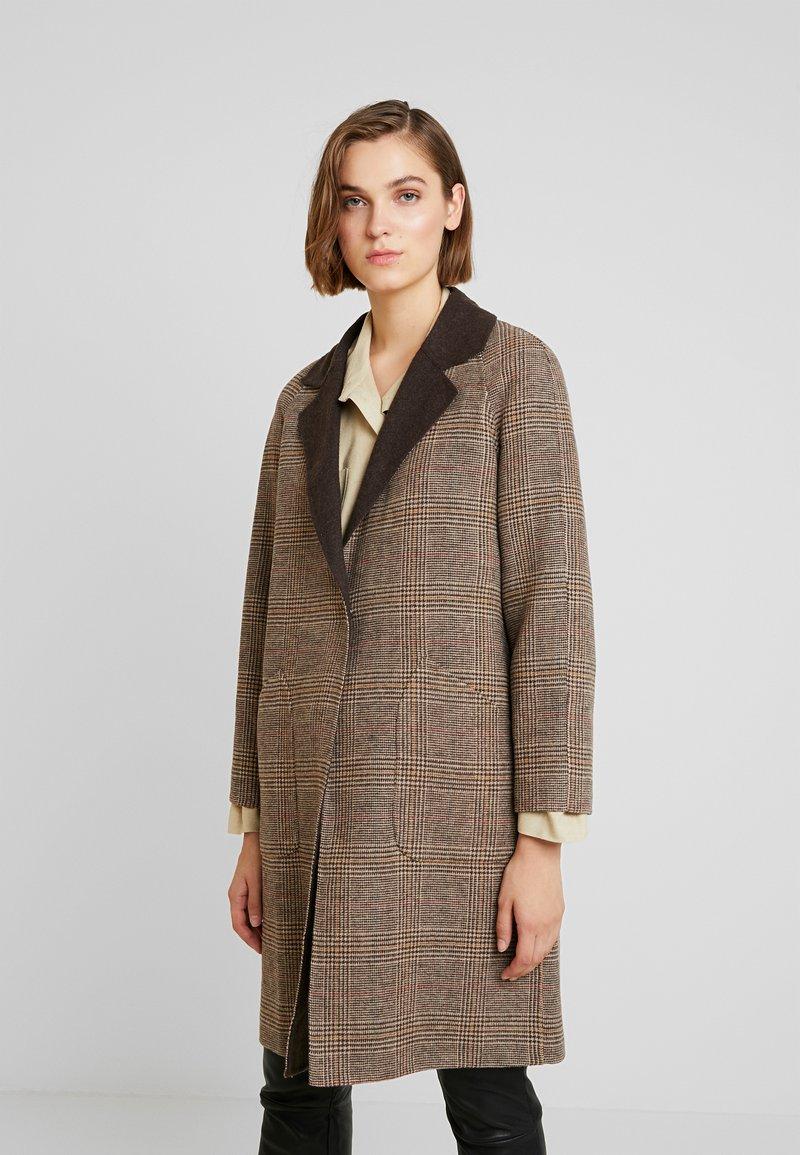 Benetton - Classic coat - beige