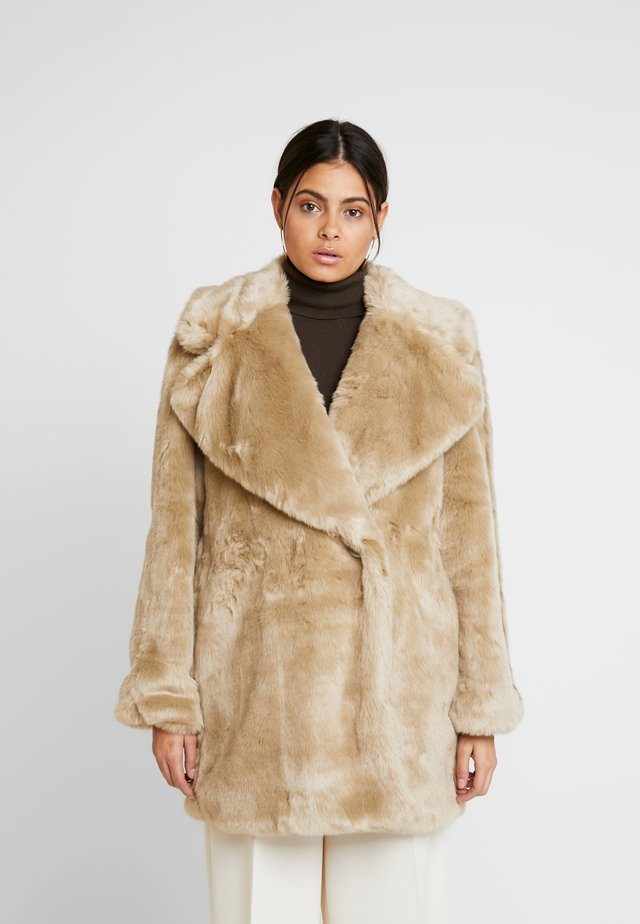 COAT - Veste d'hiver - white