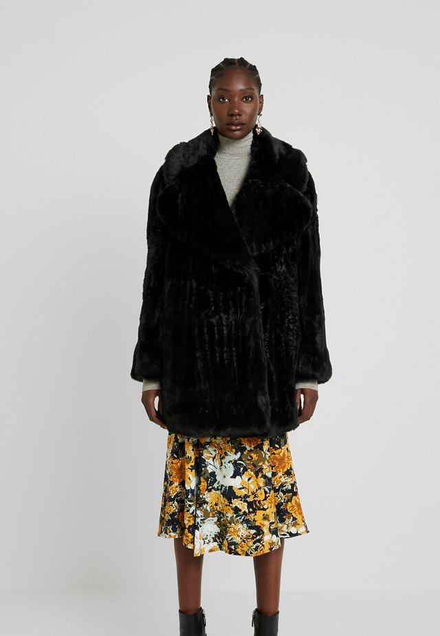 COAT - Veste d'hiver - black