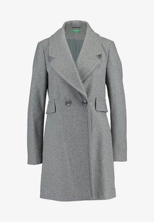 Pitkä takki - grey