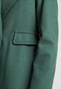 Benetton - Manteau court - green - 5
