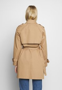 Benetton - TRENCH COAT - Trench - beige - 2