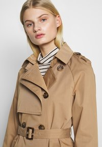 Benetton - TRENCH COAT - Trench - beige - 3