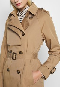 Benetton - TRENCH COAT - Trench - beige - 5