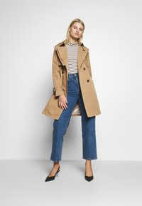 Benetton - TRENCH COAT - Trench - beige - 1