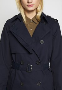 Benetton - TRENCH COAT - Trench - navy - 5