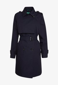 Benetton - TRENCH COAT - Trench - navy - 4